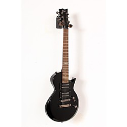ESP EC-JR Junior EC Electric Guitar (USED005010 LECJRBLK)