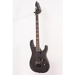 ESP LTD M-300FM Electric Guitar (USED005018 LM300FMSTBLK)