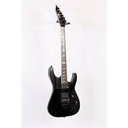 ESP LTD M-300FM Electric Guitar (USED005019 LM300FMSTBLK)