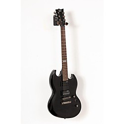 ESP LTD Viper-100FM Electric Guitar (USED005010 LVIPER100FMSTB)