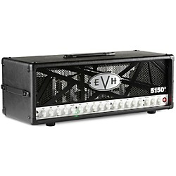 EVH 5150 III 100W 3-Channel Tube Guitar Amp Head (2251000000 USED)