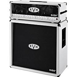 evh guitar amplifier stacks music arts. Black Bedroom Furniture Sets. Home Design Ideas