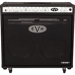 EVH 5150III 2x12 50W Tube Guitar Combo Amplifier (USED004000 2254000010)