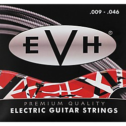 EVH Premium Electric Strings 9-46 (022-0150-046)