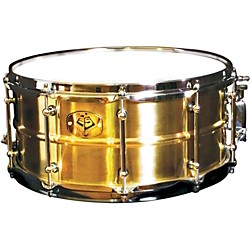 Eccentric Systems Design Bright Brass Snare Drum (ESBB)