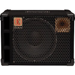 Eden D112XST 1x12 Bass Speaker Cabinet with Tweeter (USED004000 USM-D112XST8-U)