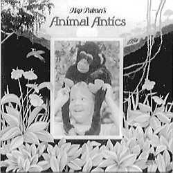 Educational Activities Animal Antics (CD604)