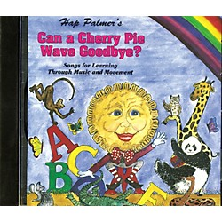Educational Activities Can A Cherry Pie Wave Goodbye? (CD 520)