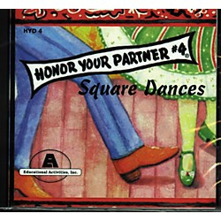 Educational Activities Honor Your Partner Square Dancing Course (HYD1)