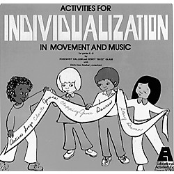 Educational Activities Individualization In Movement and Music (CD 49)