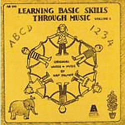 Educational Activities Learn Basic Skills Volume 5 (CD 594)