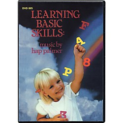 Educational Activities Learning Basic Skills Video (DVD005)