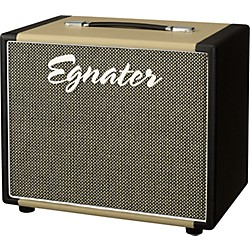 Egnater Rebel 112X 1x12 Guitar Extension Cabinet (REBEL-112X USED)