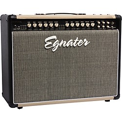 Egnater Renegade 112 65W 1x12 Tube Guitar Combo Amp (USED004000 RENEGADE 112)