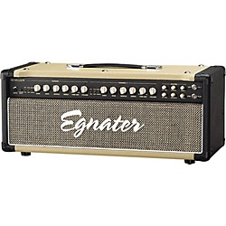 Egnater Renegade 65W Tube Guitar Amp Head (RENEGADE HEAD USED)