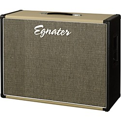 Egnater Tourmaster 212X 2x12 Guitar Extension Cabinet (TOURMASTER-212X USED)