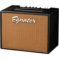 Egnater Tweaker 112 15W 1x12 Tube Guitar Combo Amp (USED004000 TWEAKER 112 CO)