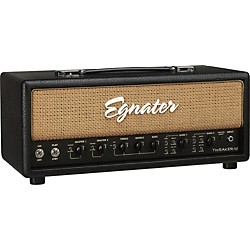Egnater Tweaker-40 40W Tube Guitar Amp Head (USED004000 TWEAKER-40)