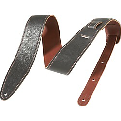El Dorado Durango Suave Leather Strap Black/Brown (DUR-S-K/B)