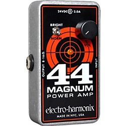 Electro-Harmonix 44 Magnum 44W Guitar Power Amplifier (USED004000 44MAGNUM)