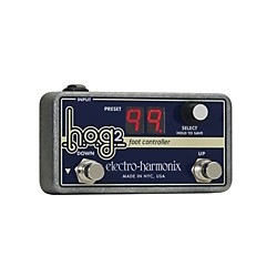 Electro-Harmonix HOG 2 Foot Controller (USED004000 HOG2 FOOT CONT)