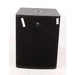 "Electro-Voice ELX118P Active 18"" Subwoofer (USED005061 F.01U.170.822)"
