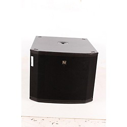 "Electro-Voice ETX-18SP 18"" Powered Subwoofer (USED005001 F.01U.289.240)"