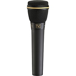 Electro-Voice N/D967 Supercardioid Concert Vocal Microphone (N/D 967 USED)