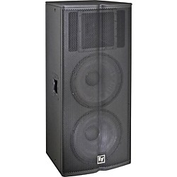 "Electro-Voice TX2152 Tour-X 2-Way Dual 15"" PA Speaker (USED004000 PRD000140001)"