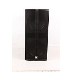 "Electro-Voice TX2181 Tour-X Dual 18"" Subwoofer (USED005003 PRD000143001)"