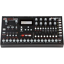 Elektron Analog Four Tabletop Synthesizer (ES_ATS4_std)