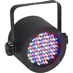 Eliminator Lighting Electro 86 - Multi-colored LED Pin Spot (USED004000 ELECTRO 86)