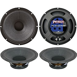 "Eminence Crankin Country 10"" Speaker Tone Kit (KIT878139)"