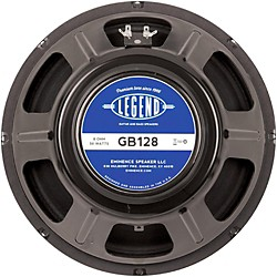 Eminence Legend GB128 50W Guitar Speaker (LEGEND GB128)