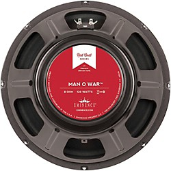 "Eminence Man O War 12"" Guitar Speaker (MAN O WAR)"