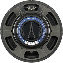 "Eminence Maverick FDM Tone Adjustable 12"" Guitar Speaker - 8 ohm (Maverick)"