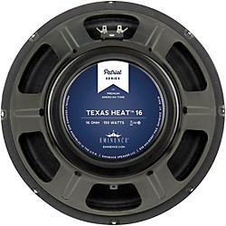 "Eminence Patriot Texas Heat 12"" 150W Guitar Speaker (TEXAS HEAT-16)"
