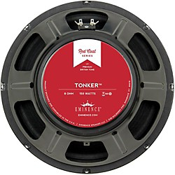 "Eminence Red Coat The Tonker 12"" 150W Guitar Speaker (THE TONKER-8)"