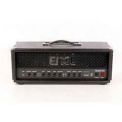 Engl Fireball 100 100W Tube Guitar Amp Head (USED005006 E 635)