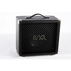Engl Gigmaster E110 110 1x10 Guitar Speaker Cabinet 30W (USED005001 E 110 GGRILL)