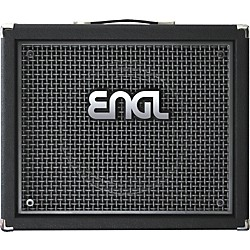 Engl PRO Straight E112V 1x12 Vertical Guitar Speaker Cabinet 60W (USED004000 E 112 V BGRILL)