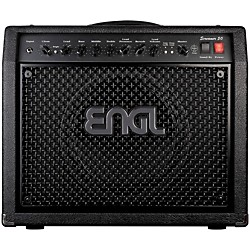 Engl Screamer 50W 1x12 Guitar Combo Amp (E 330 USED)