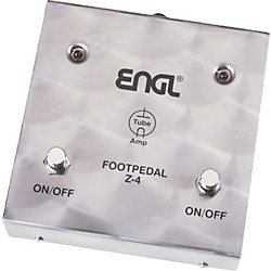 Engl Z-4 Footswitch (USED004000 Z 4)