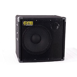 "Epifani PS 115 1x15"" Bass Speaker Cabinet with Tweeter (USED005002 PS115)"