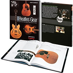Epiphone Beatles Gear - Limited Edition Book (E-BEATLES1)