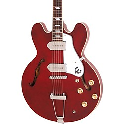 Epiphone Casino Electric Guitar (ETCACHCH1)