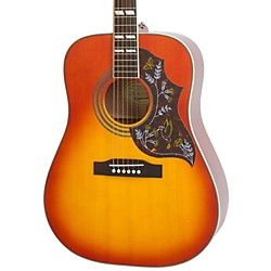 Epiphone Hummingbird Pro Acoustic Electric Guitar (EEHBFCNH1)