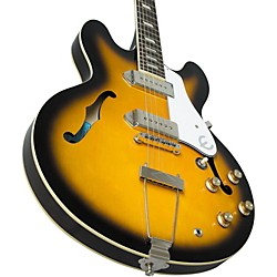 Epiphone Inspired by John Lennon Casino Hollowbody Electric Guitar (ETJLVSNH2)