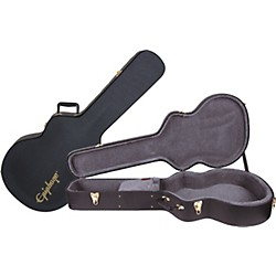 Epiphone Jumbo Hardshell Guitar Case for AJ and EJ Series Guitars (940-EJUMBO)