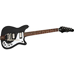 Epiphone Worn 1966 Wilshire with Tremotone Electric Guitar (EGW6WKNT1)